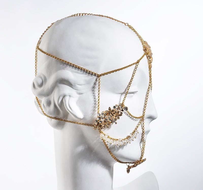 Head chain with